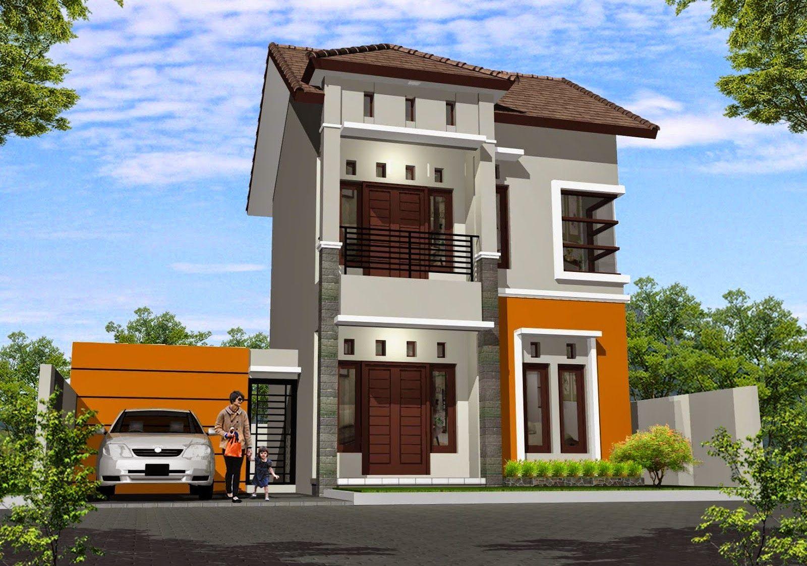 Home Design Type 70 Part - 28: Desain Rumah Minimalis Type 36 Adalah Sebuah Pilihan Tepat Untuk Anda Yang  Ingin Memiliki Rumah Minimalis