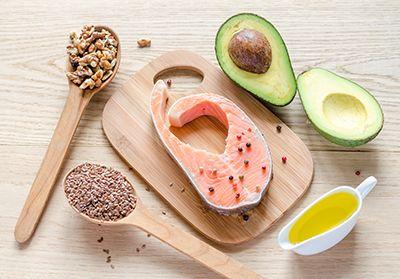 多嚢胞性卵巣の毎週の食事