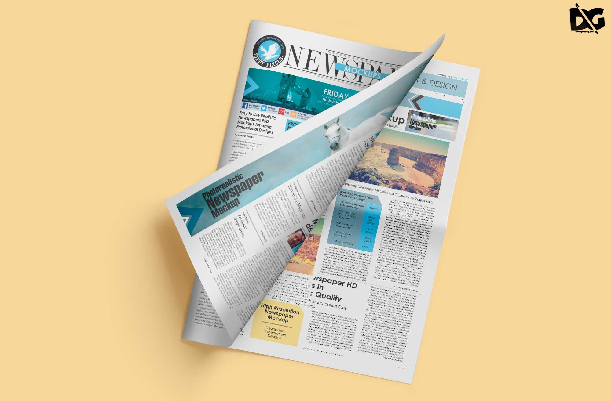 Download Free Broad Sheet Newspaper Psd Mockup Newspapermockup Newspaperpsd Newspaperpsdmockup Psdmockup Paperm Mockup Free Psd Free Logo Mockup Logo Design Mockup