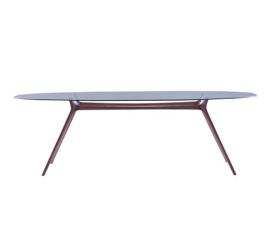 Dining tables Tables Ying table lasfera Henri Garbers Check - check request form