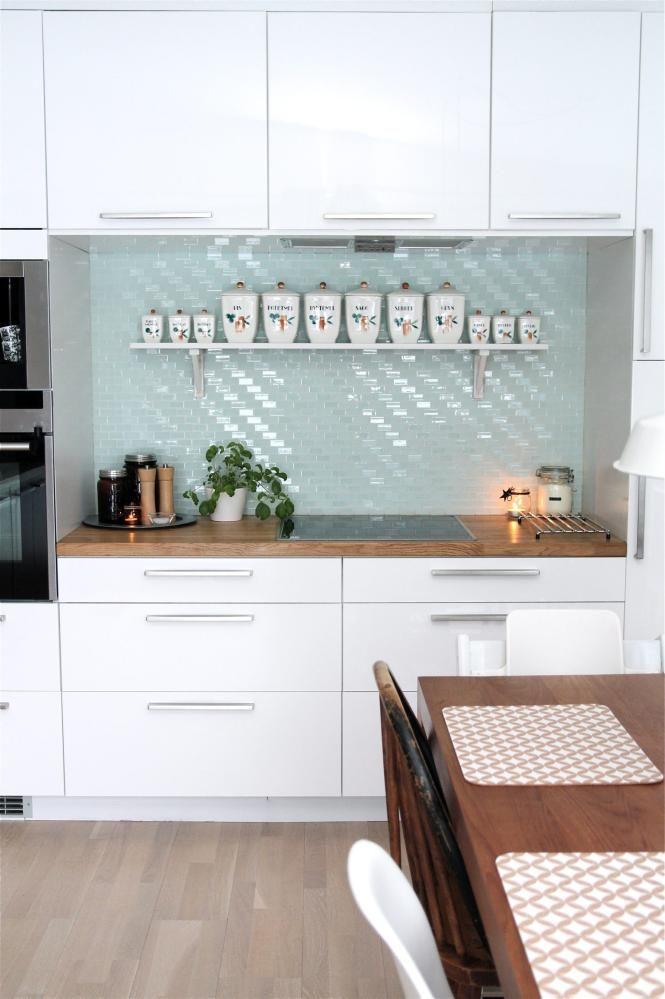 La maison danoise d\u0027une blogueuse PLANETE DECO a homes