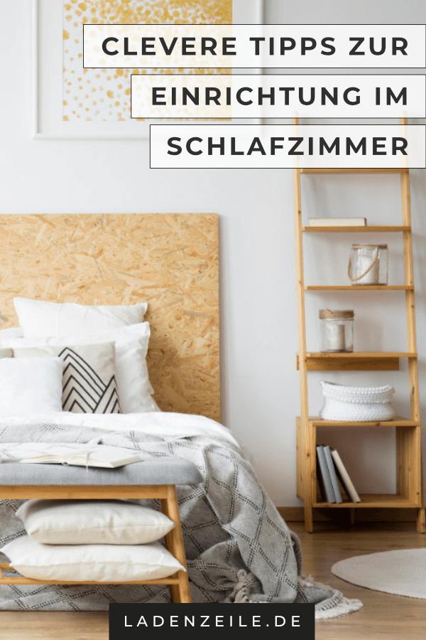 Schlafzimmer einrichten: So geht\'s in 2019 | ℒ Wohnideen ...