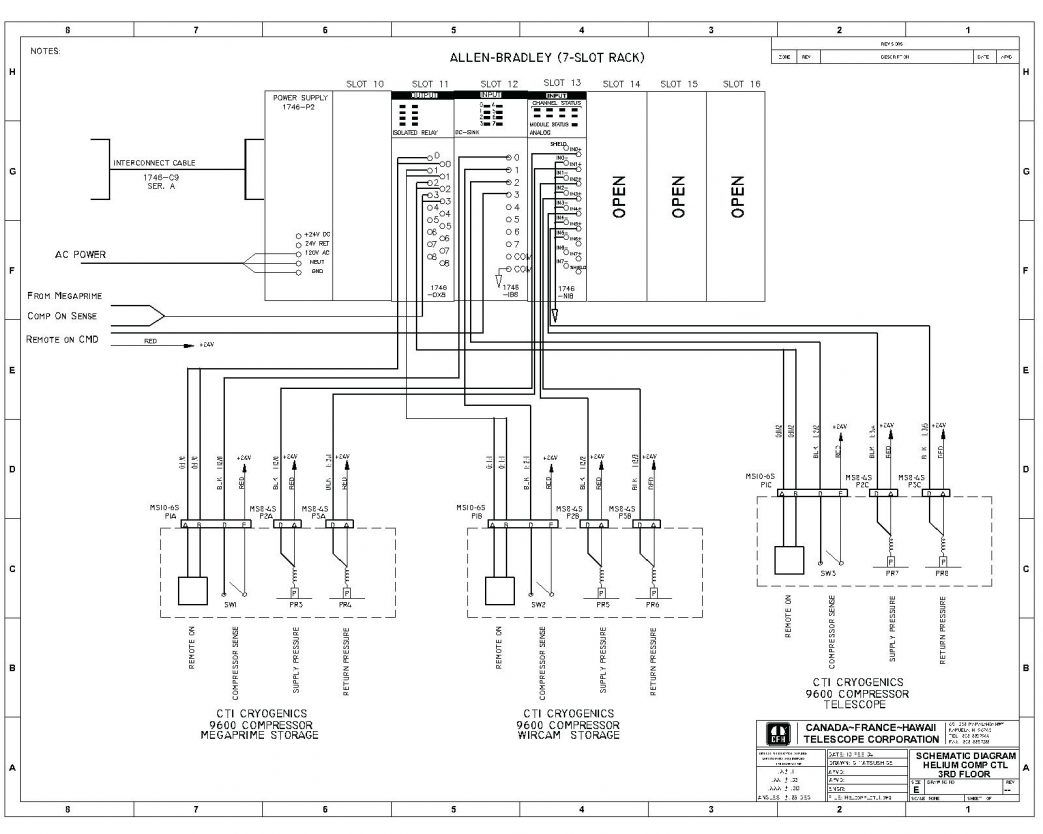 Plc Wiring Diagrams Diagram Guide Pdf Drawings Free