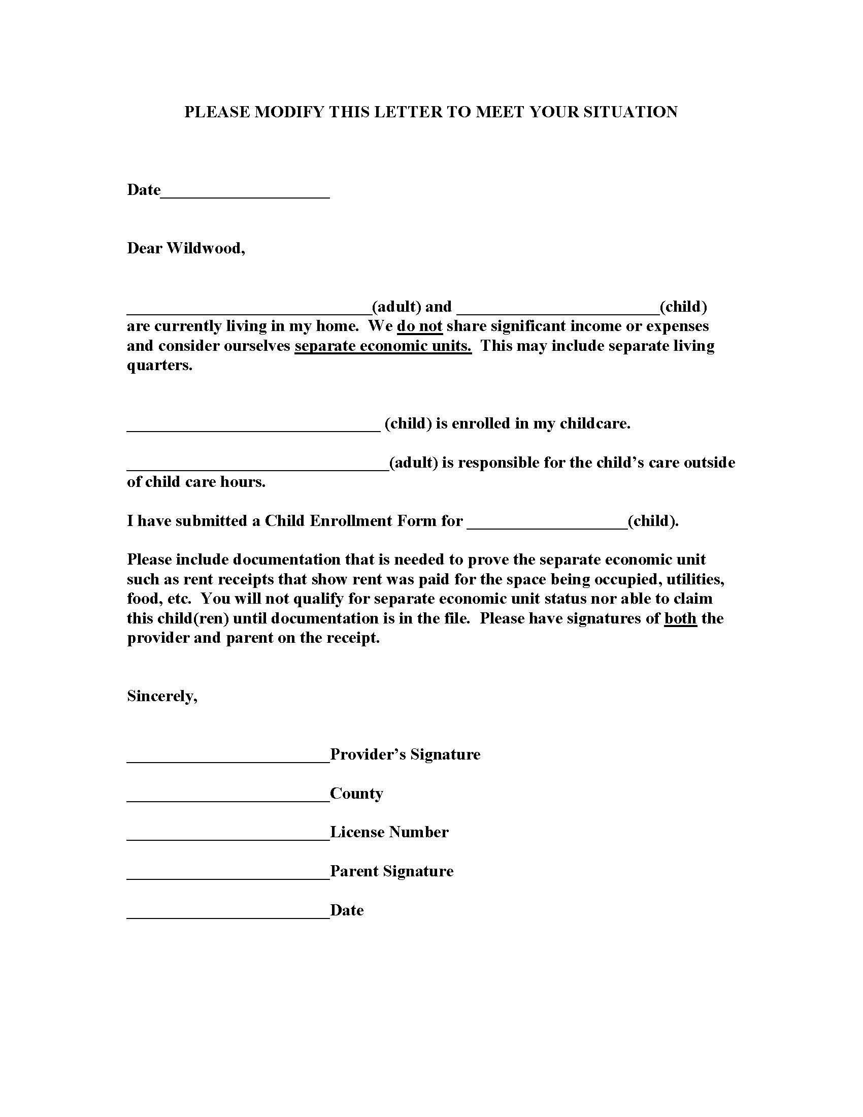 Living Certificate Format Form How Resignation Letter Give Trust Amendment  Rocket Lawyer