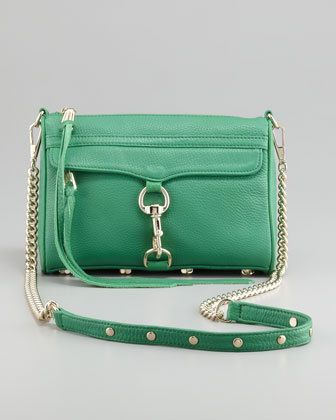 Rebecca Minkoff Mini MAC Clutch,...     $195.00