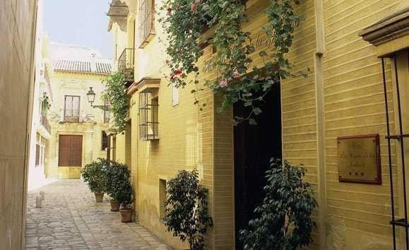 Hotel Deal Checker Las Casas de la Juderia Seville