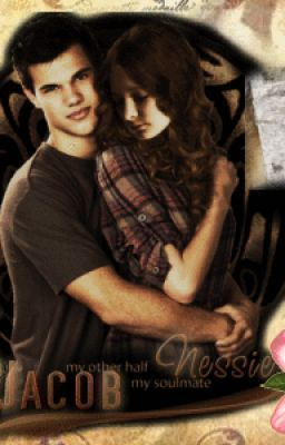 Jacob and renesmee fanfiction