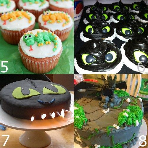 Toothless and how to train your dragon birthday party ideas cakes toothless and how to train your dragon birthday party ideas cakes food decorations ccuart Images