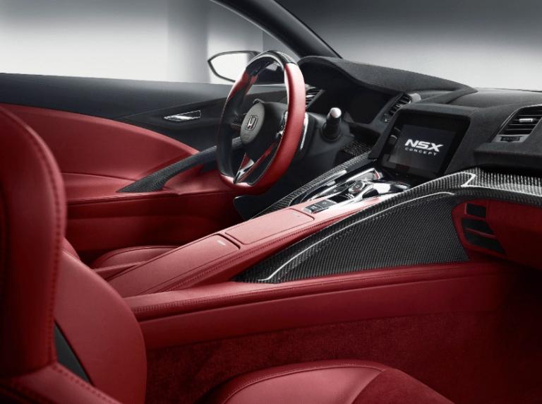 2020 Acura Nsx Spied Leak Release Date Price Acura Nsx Acura