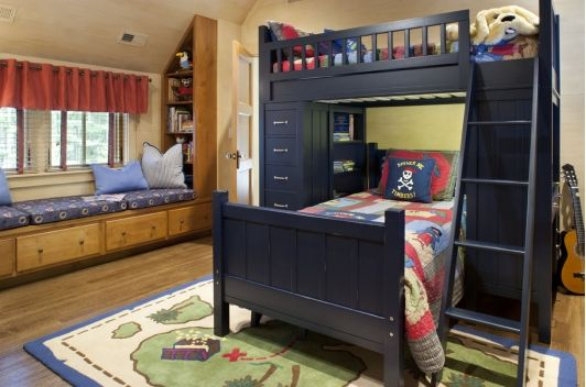 Boys bedroom design idea Bedroom ideas for Kobby Pinterest