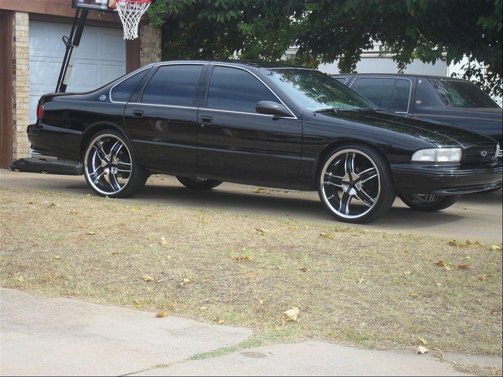 impala ss on 24s impala ss on 24 s http www  [ 1024 x 768 Pixel ]