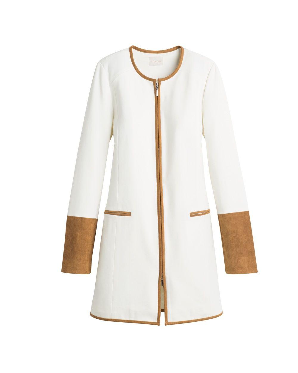 Shop Women's Jackets, Vests & Blazers - Chico's