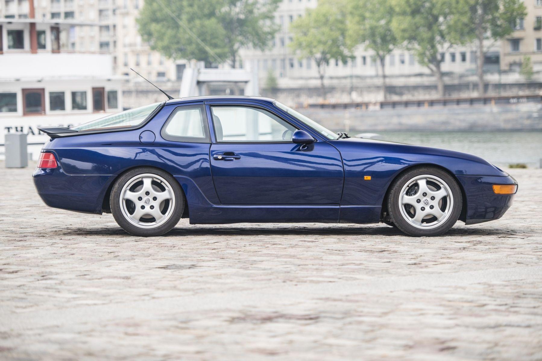 #Porsche #968 #CS #Club #Sport #ClubSport