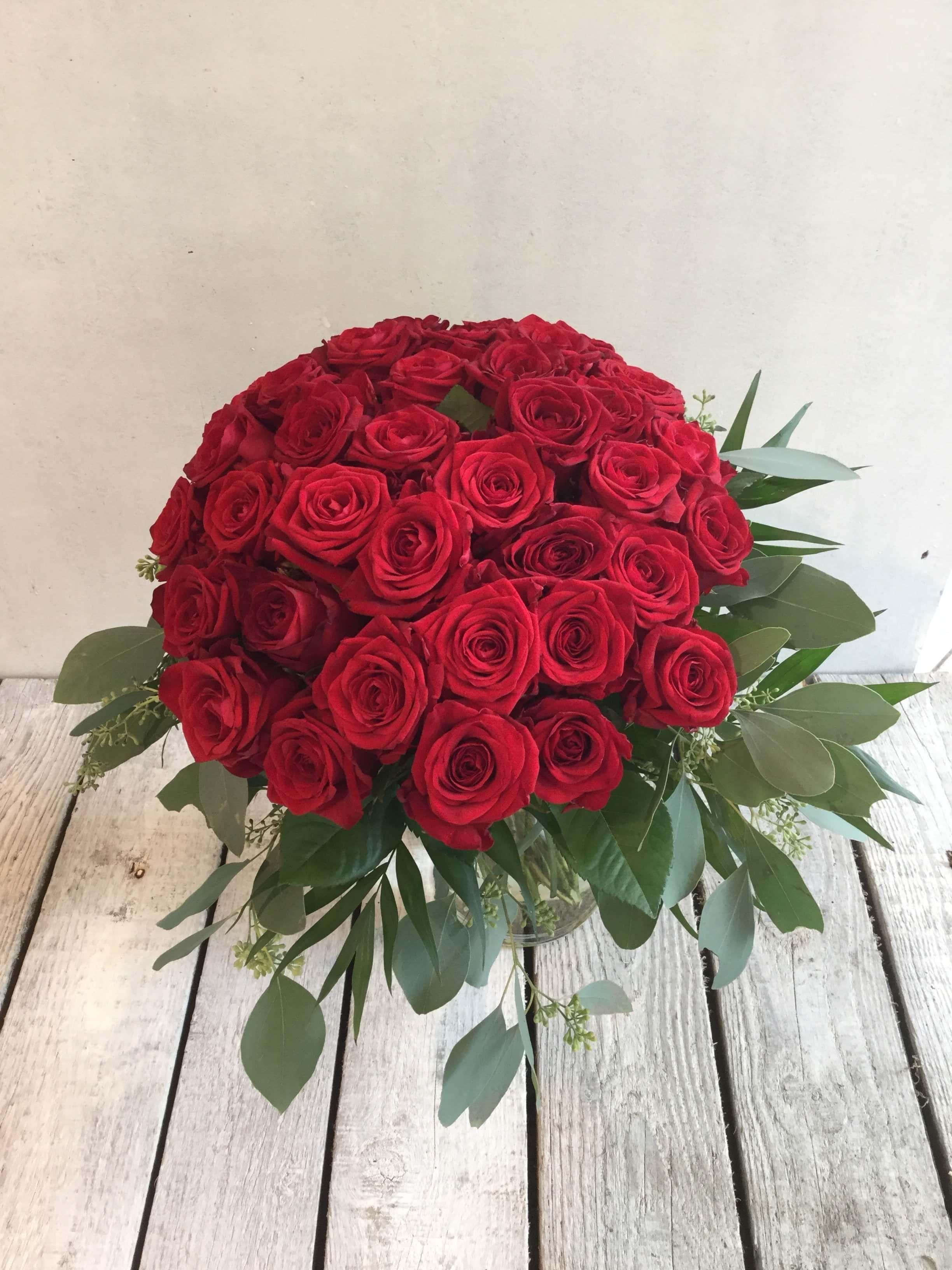 42++ Rote rosen strauss bilder 2021 ideen