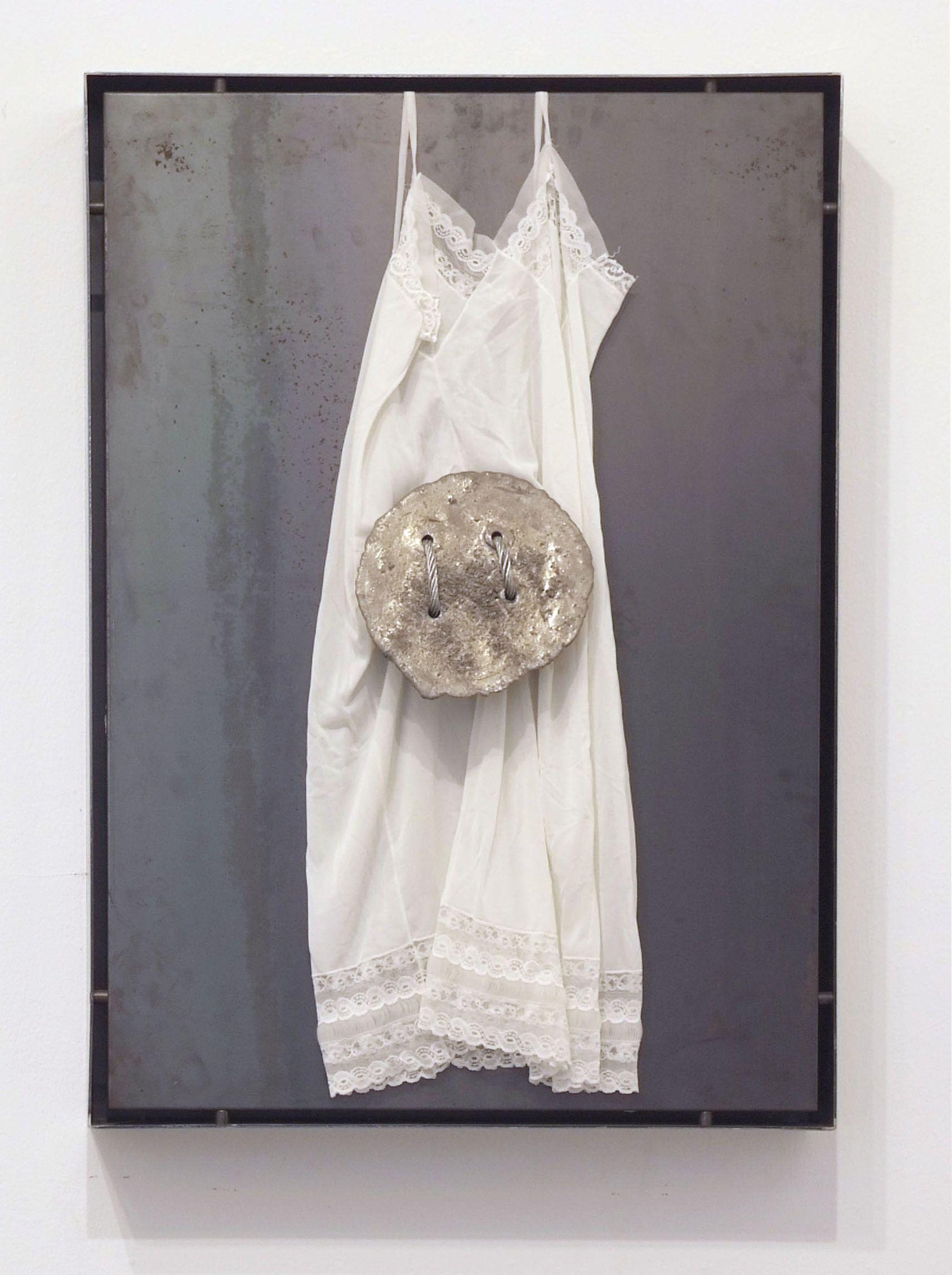 Jannis Kounellis.