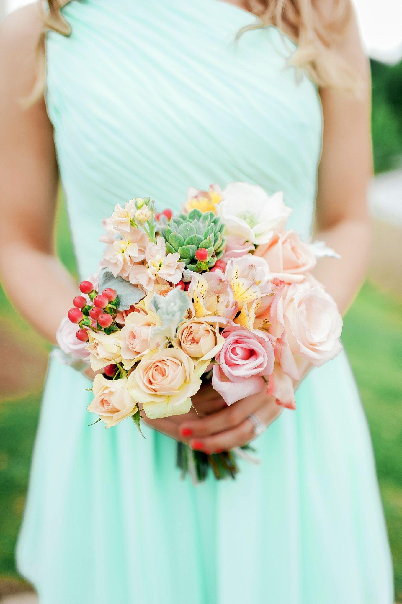 Chelsea's Bridesmaids                   Photo by AlexGrace Photography