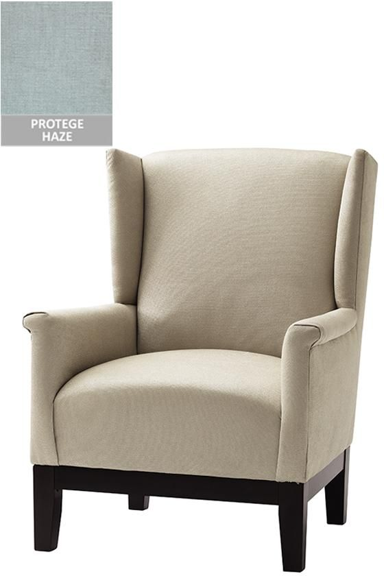 Delicieux Custom Amy Wingback Chair $399