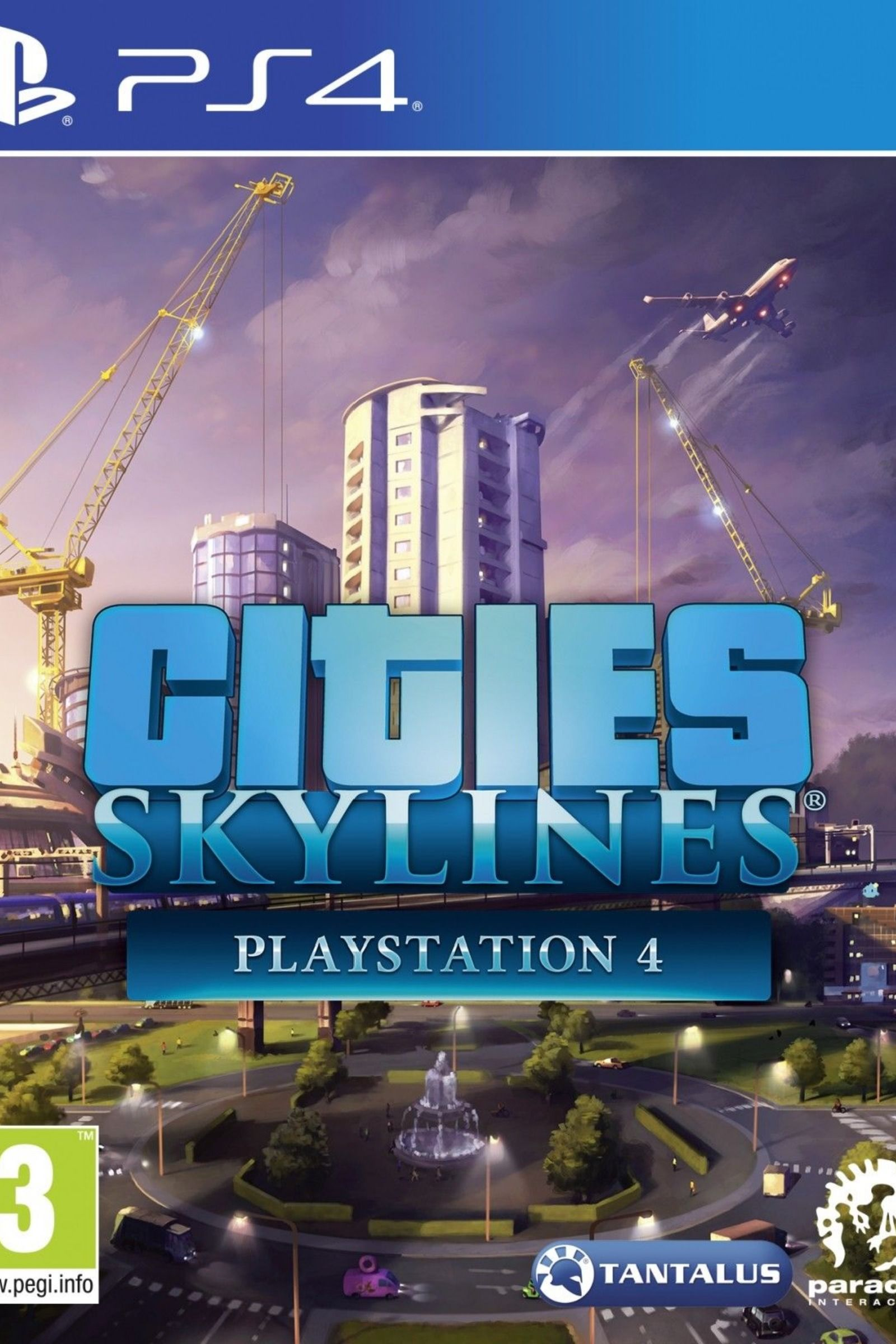 Cities Skylines Deluxe Edition Cheap Video Game Artwork Gameplay Concept Art Gaming Ad Videogames Gaming City Building Game City Skylines Game Skyline