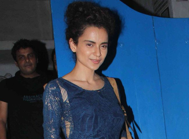 Kangana Ranaut Might, Just Might, be Starring With Hugh Grant - resume makers