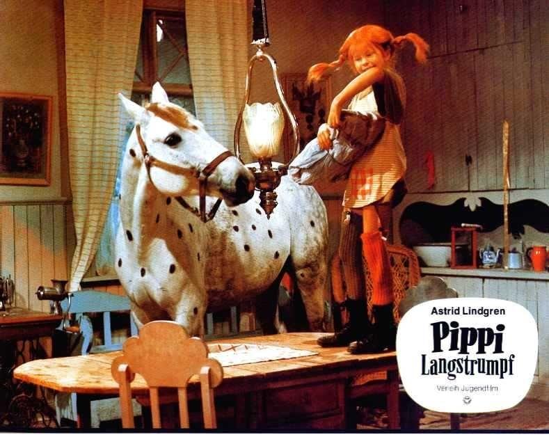 pippi l ngstrump pippi longstocking