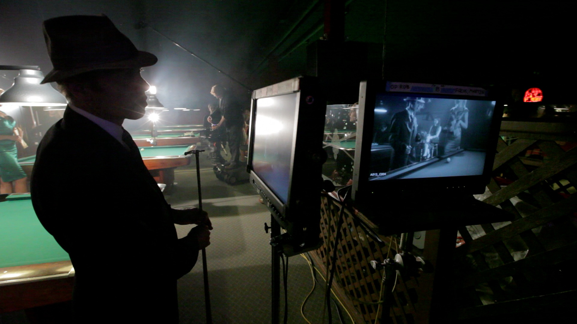 Video: Pressure runs high on final day of Vancouver's Crazy 8s filmproductions