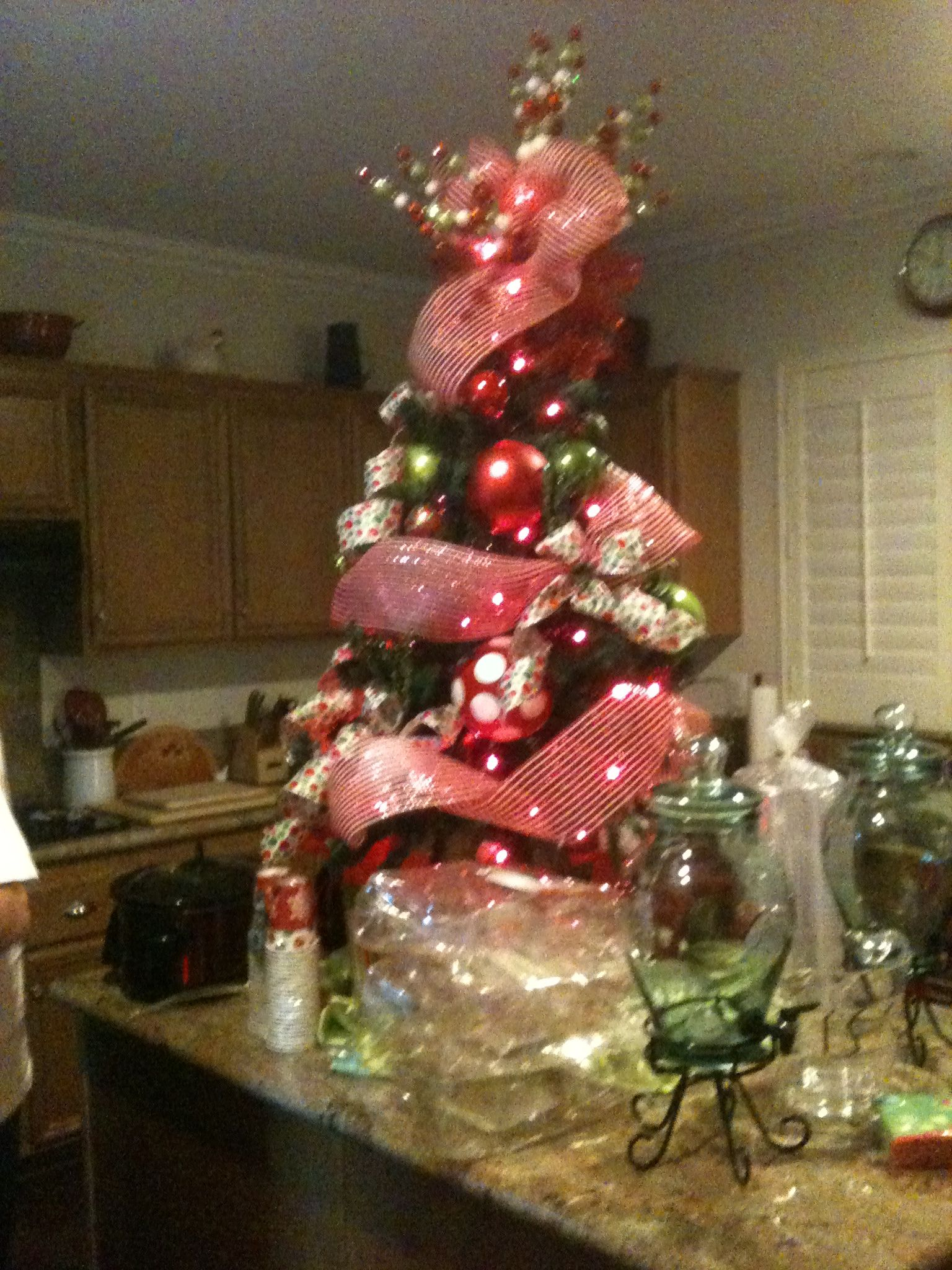Sparkly Christmas party by Jacquie Robinson Party themes