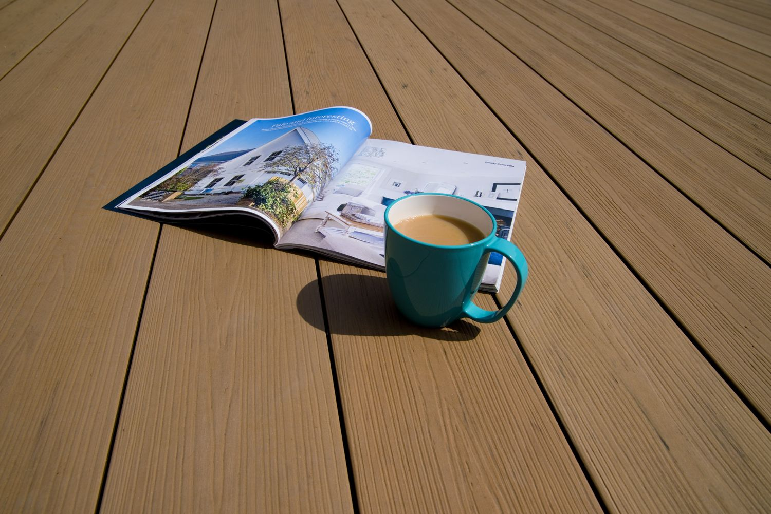 Megawood Barfußdiele Dura Composite Decking Oak Products Decking Composite Decking