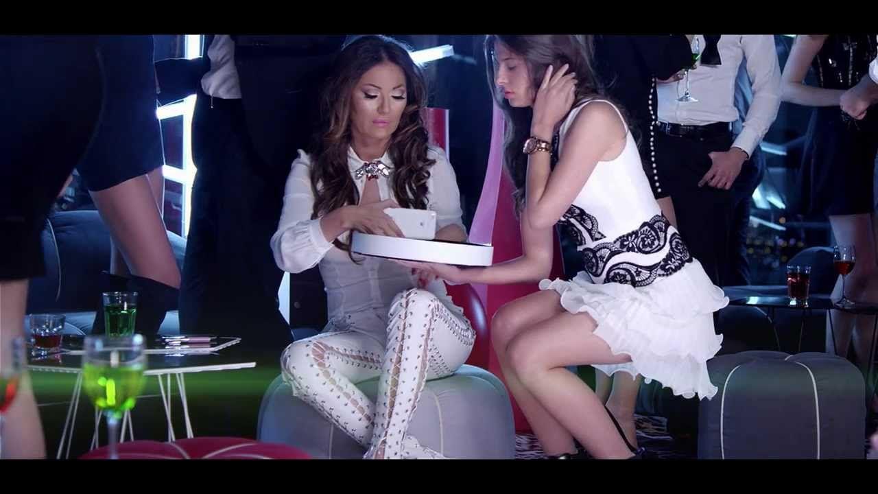 Ceca Turbulentno Official Video 2013 Full Hd Full