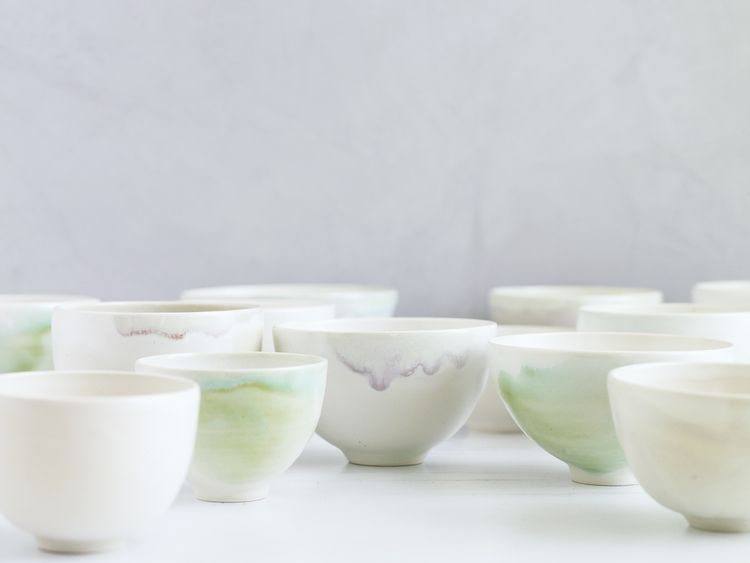 Jim Franco Ceramics