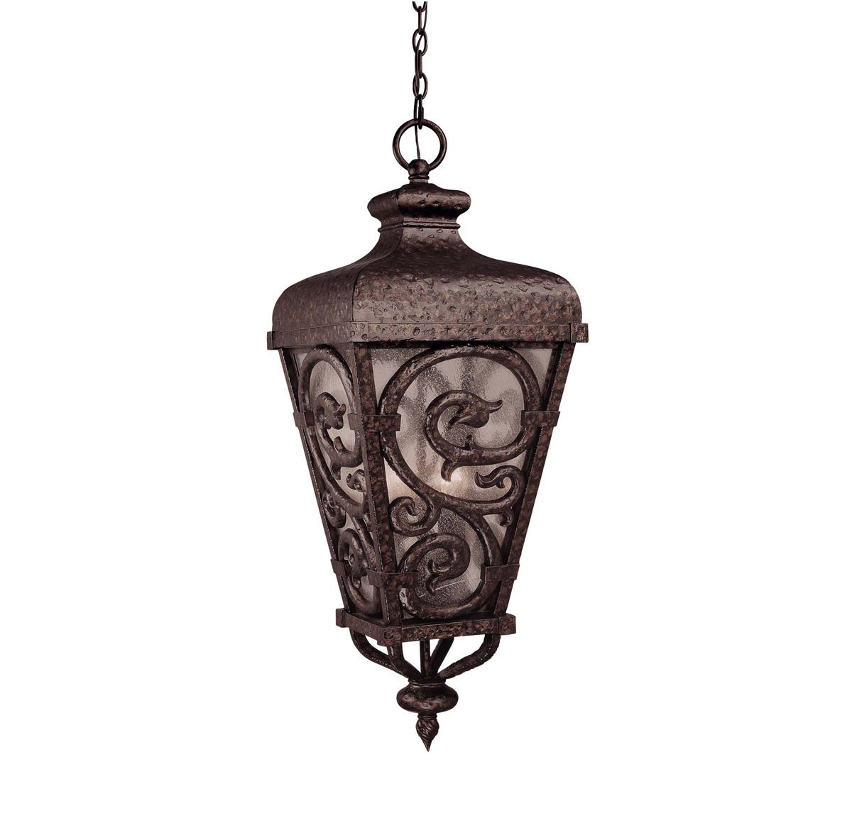 Spaniard Hanging Lantern