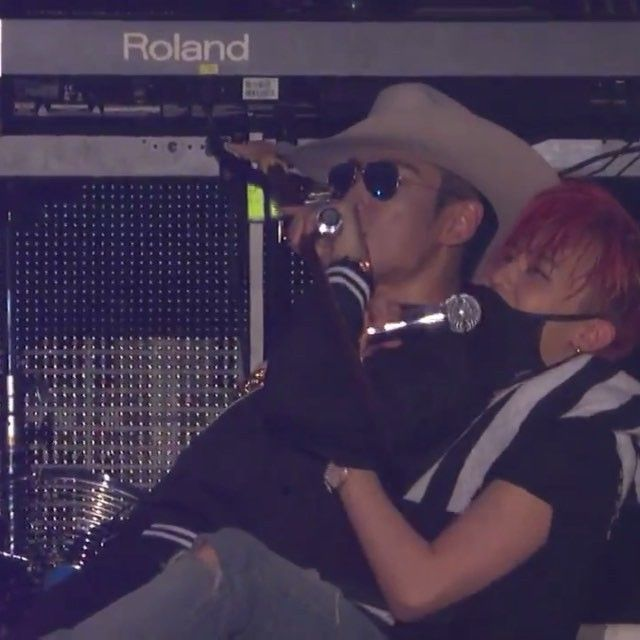 #MadeInHongkong #TourReport 唔想返工..只想party #Bigbang #TOP #Gdragon #Seungri #Daesung #Taeyang