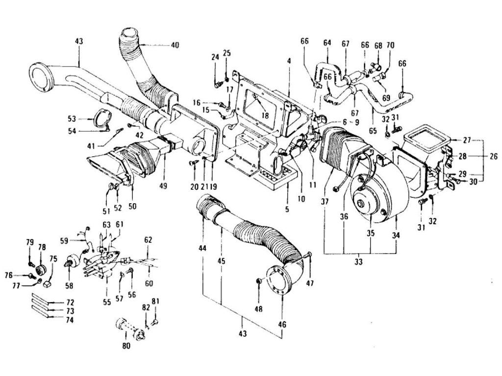 Car Heater To Jul 73