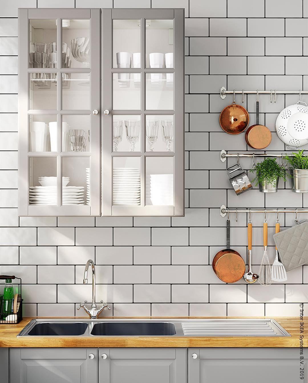 Ikea Deutschland On Instagram Landhausliebe Bodbyn Meinikea