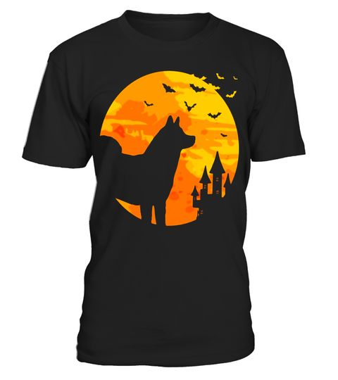 """# Akita Tee Scary Halloween T Shirt .  Special Offer, not available in shops      Comes in a variety of styles and colours      Buy yours now before it is too late!      Secured payment via Visa / Mastercard / Amex / PayPal      How to place an order            Choose the model from the drop-down menu      Click on """"Buy it now""""      Choose the size and the quantity      Add your delivery address and bank details      And that's it!      Tags: This moonlight halloween Akita T-shirt is a…"""