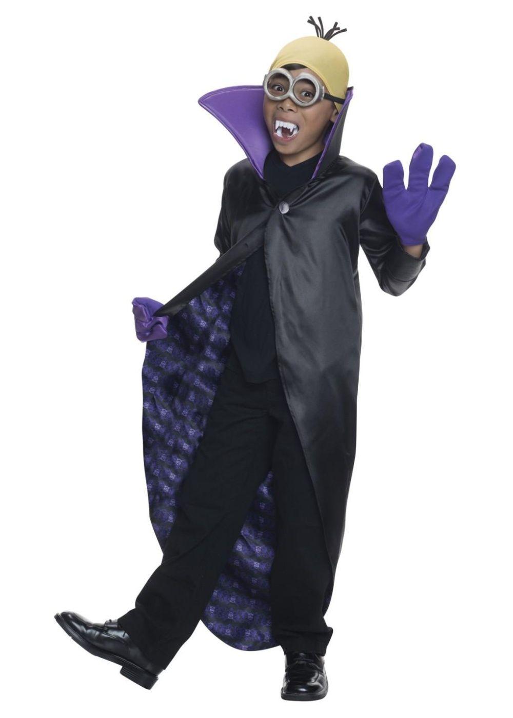 Minions Movie Dracula Boys Costume  sc 1 st  Pinterest & Minions Movie Dracula Boys Costume   2015 Kids Costumes   Pinterest ...
