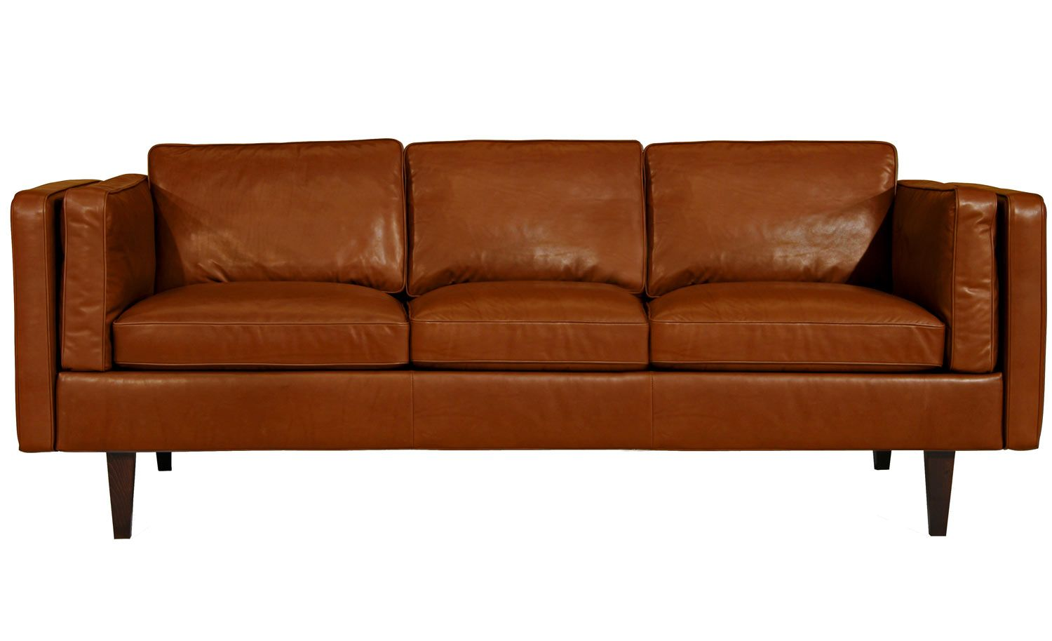 Heal S Sofas Chill Large Leather Sofa Furniture