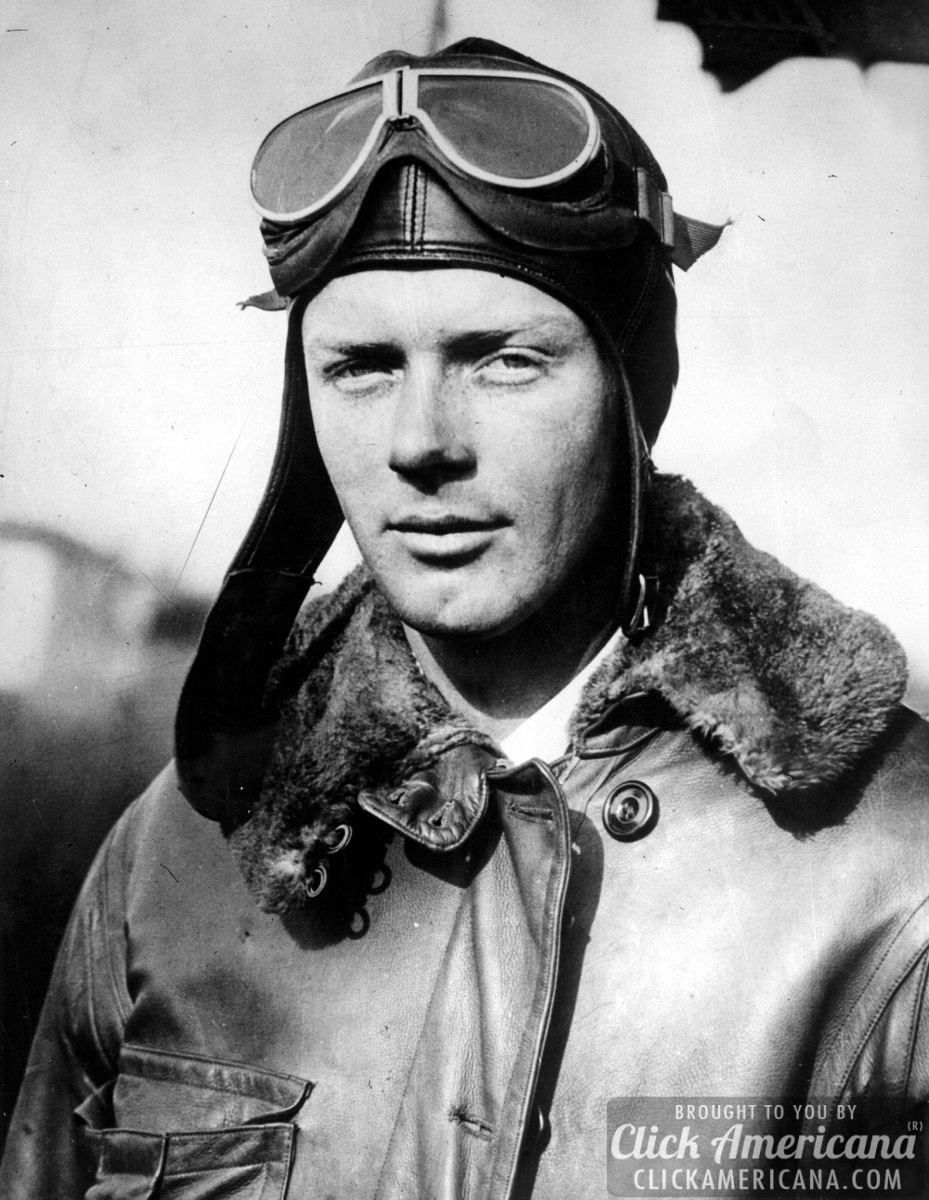 Celebrity Aviator Charles Lindbergh S Baby Son Kidnapped Then Found Killed 1932 Charles Lindbergh Lindbergh History