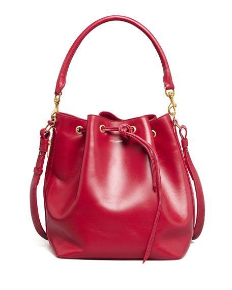 616905470568 Saint Laurent - Bucket Shoulder Bag