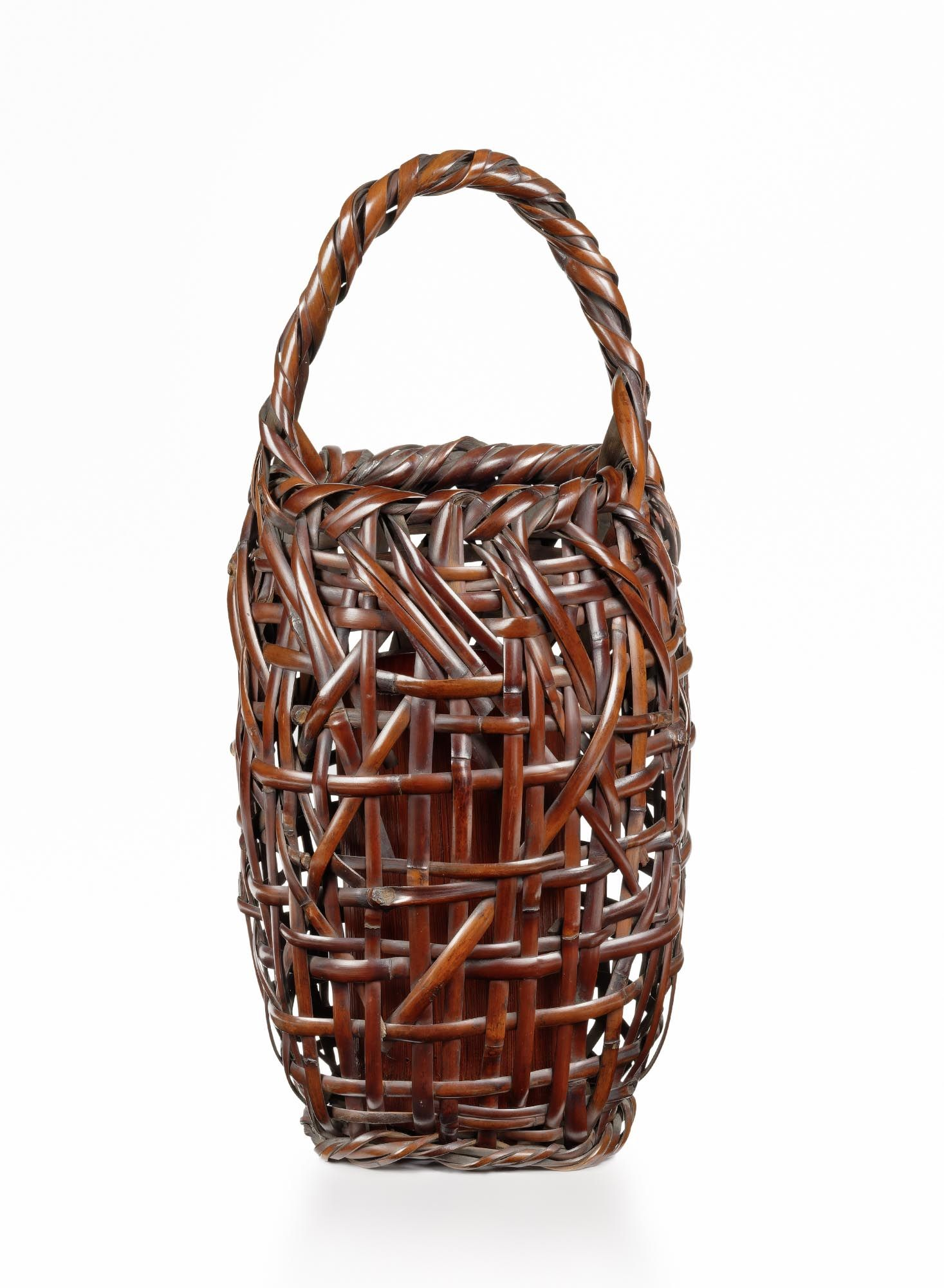 Épinglé par Mingei Japanese arts sur Japanese Bamboo Art