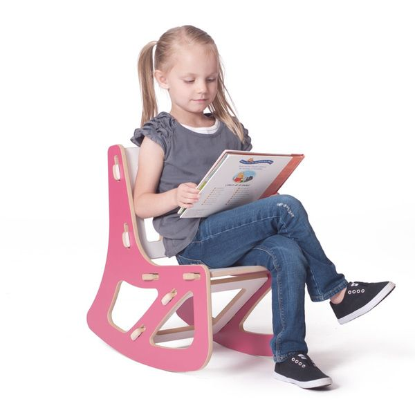 Sprout Kidu0027s Rocking Chair   Overstock™ Shopping   The Best Prices On Sprout  Kidsu0027 Chairs