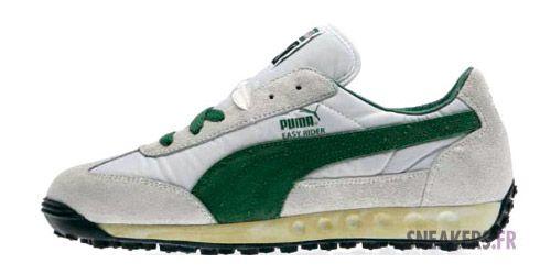 Puma Easy Rider Machine Wash   Sneakers