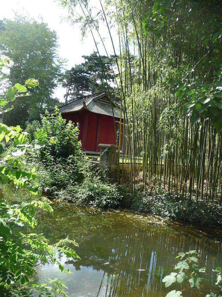 Jardin D'agronomie Tropicale : jardin, d'agronomie, tropicale, Jardin, D'agronomie, Tropicale, René, Dumont, Paris, Côté, Vincennes,, Lieux, Insolites