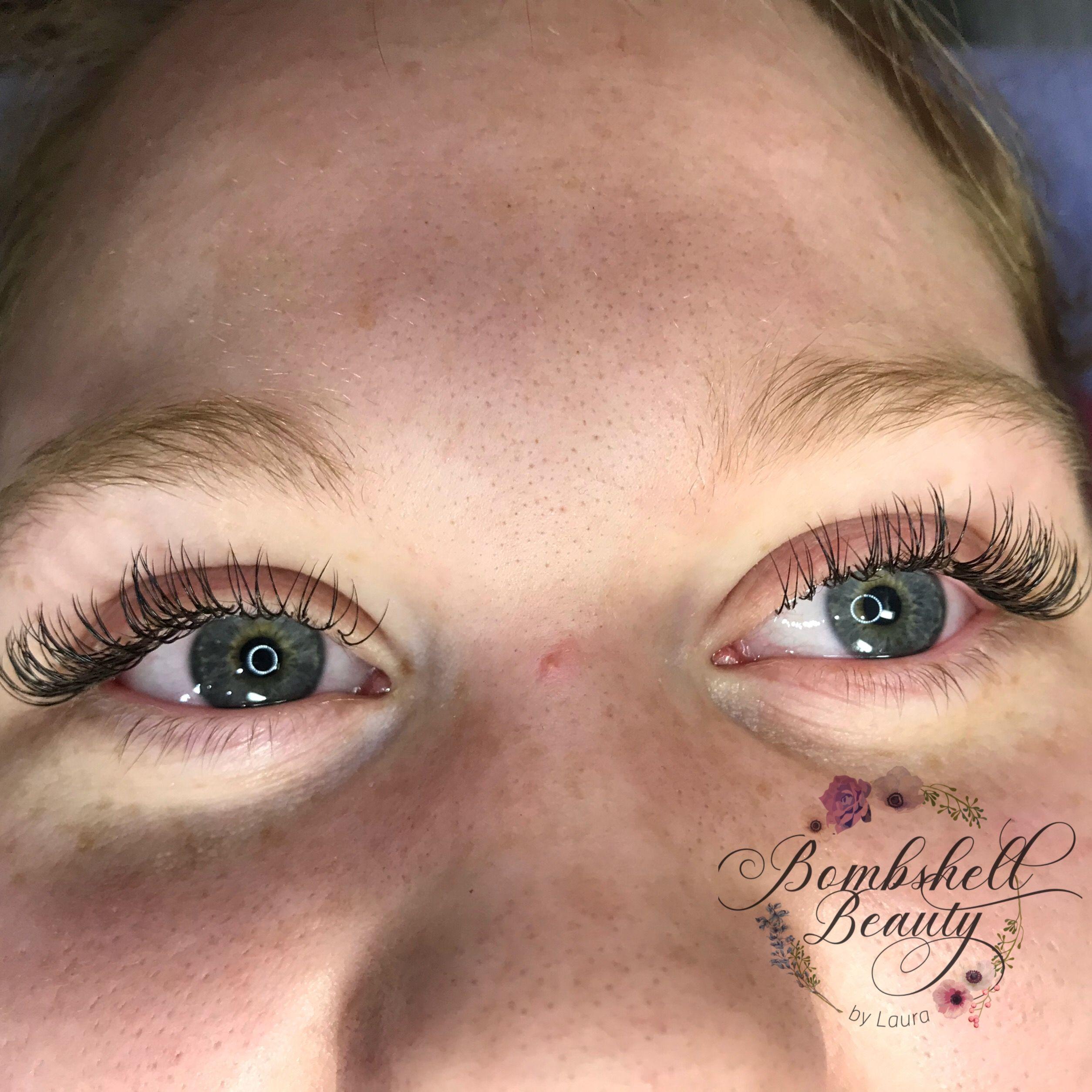 Classic lashes! Lashes