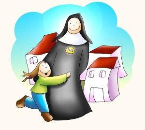 Kamiano Nos Alegramos Por La Madre Candida De Jesus De Jesus Candida Madre