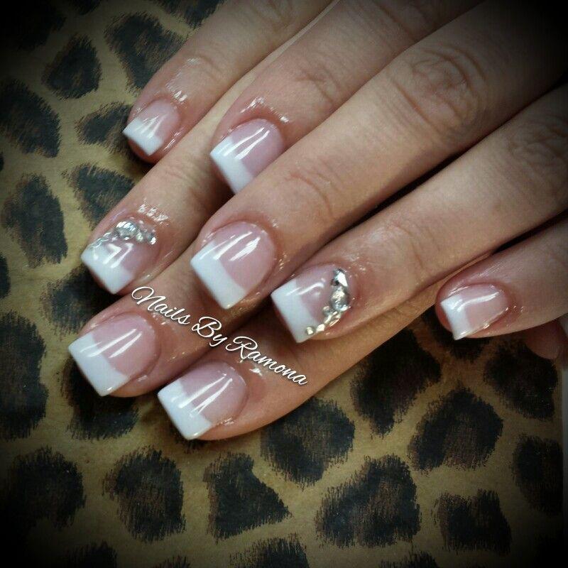 Pin By Eloise Freeman On R Sanch Nail Designs Nails Rhinestone Nails Nails Inspiration