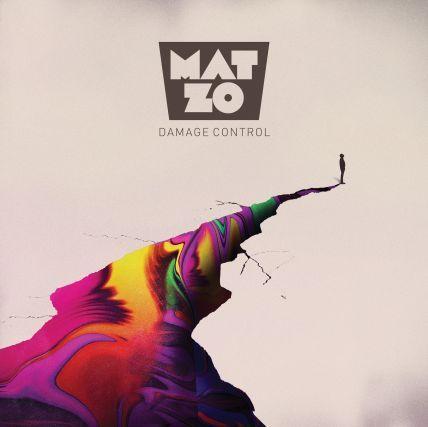 MAT ZO - DAMAGE CONTROL VINYL £18.99