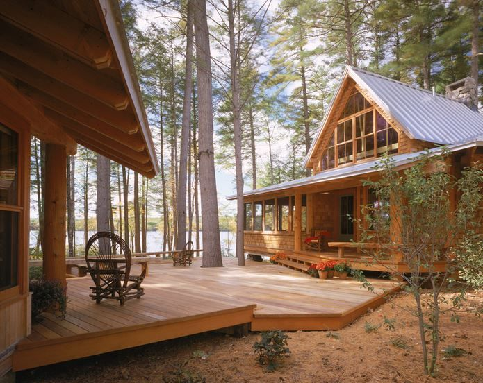 Pin By Mickie Green Weygand On Lake House Cabins And Cottages Log Homes Cabin Design