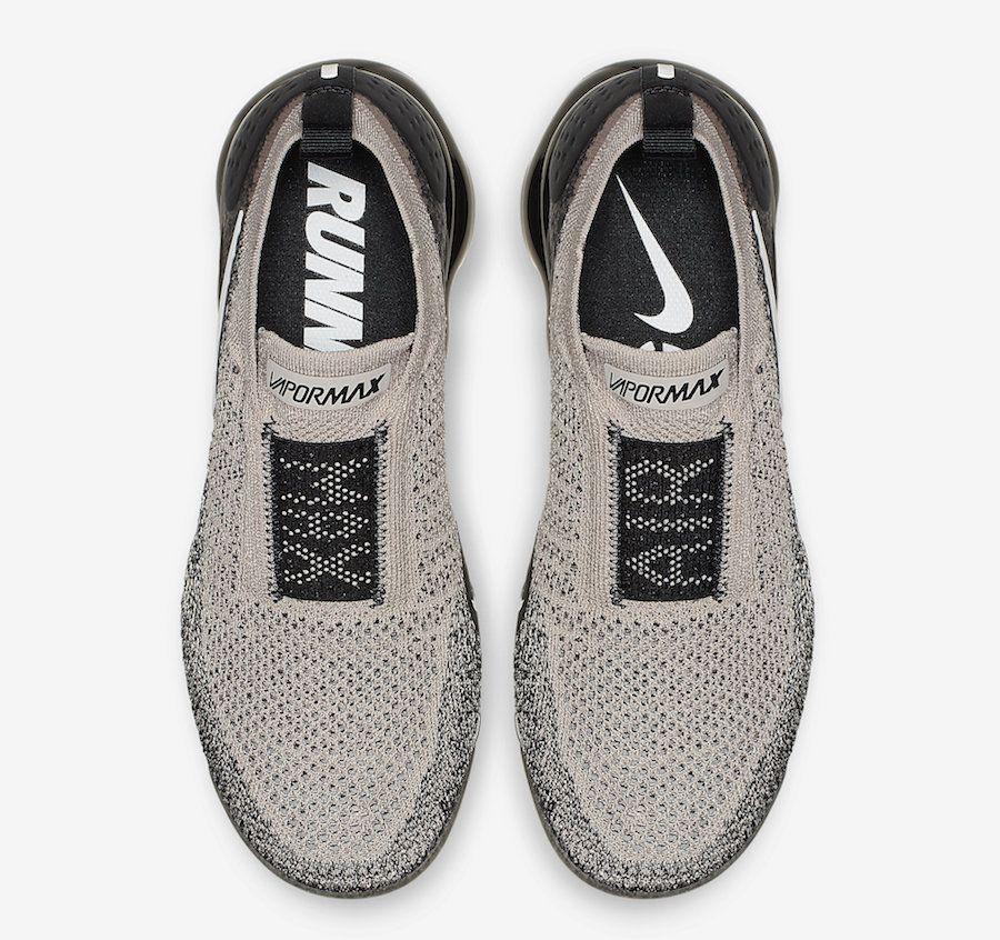 huge discount ddc4d a7732 Nike Air VaporMax Moc 2 Moon Particle AJ6599-202 Release Date