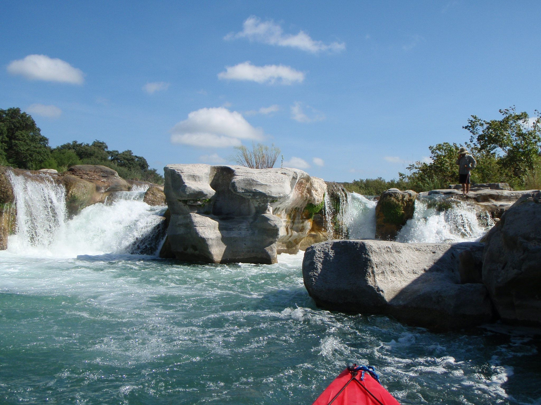 Pecos River Map Courtesy Texas Parks  Wildlife Department Zane - Los angeles river kayak map