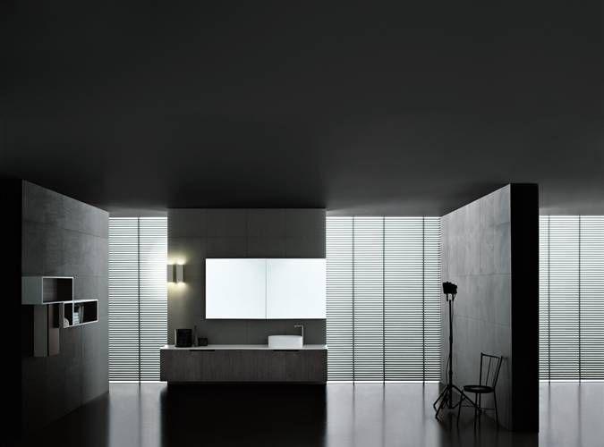 Boffi Bathrooms Bathroom Pinterest - Salle de bain boffi